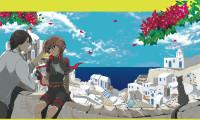 同人誌『君知るや南の海』表紙 2012.10